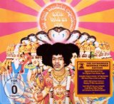 Axis: Bold As Love Lyrics Hendrix Jimi