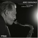 Three For All Lyrics Jerry Bergonzi