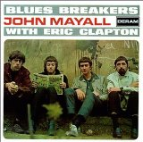 Miscellaneous Lyrics John Mayall & The Bluesbreakers