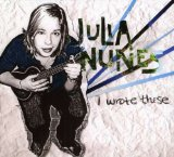 I Wrote These Lyrics Julia Nunes