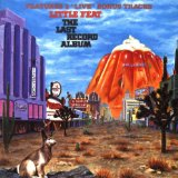 The Last Record Album Lyrics Little Feat