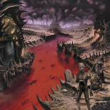 The Valley of Blood and Death Lyrics Mort Douce