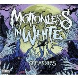 Creatures Lyrics Motionless In White