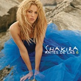 Antes De Las Seis (Single) Lyrics Shakira