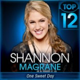 American Idol: Top 11  Year They Were Born Lyrics Shannon Magrane