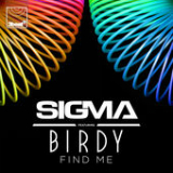 Find Me (feat. Birdy) Lyrics Sigma