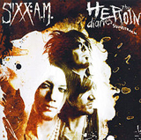 The Heroin Diaries (OST) Lyrics Sixx:A.M.