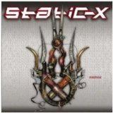 Machine Lyrics Static-X