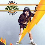 High Voltage (International) Lyrics AC/DC
