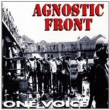 One Voice Lyrics Agnostic Front