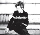 Never Be Afraid Again (Single) Lyrics Christian Walz
