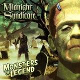 Monsters of Legend Lyrics Midnight Syndicate