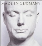 Made In Germany 1995-2011 Lyrics RAMMSTEIN