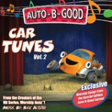 Auto-B-Good: Car Tunes, Vol. 2 Lyrics Rick Altizer