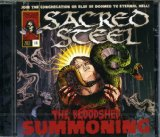 The Bloodshed Summoning Lyrics Sacred Steel