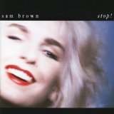 Stop! Lyrics Sam Brown