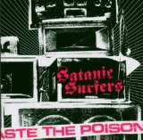 Taste The Poison Lyrics Satanic Surfers