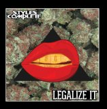 Legalize It EP Lyrics Styles & Complete