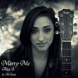 Marry Me (Single) Lyrics Alex G (Singer Songwriter)