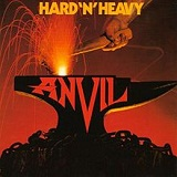 Hard 'n' Heavy Lyrics Anvil