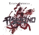 Cristo Satanico Lyrics Asesino