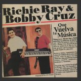 Miscellaneous Lyrics Bobby Cruz & Richie Ray