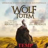 Wolf Totem Lyrics James Horner