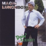 Doin' Alright - EP Lyrics Magic Lunchbox