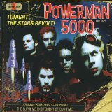 Tonight The Stars Revolt! Lyrics Powerman 5000
