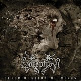 Deterioration Of Minds Lyrics Soreption