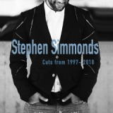 Stephen Simmonds [Cuts from 1997-2010] Lyrics Stephen Simmonds