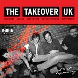 It's All Happening (EP) Lyrics The Takeover UK