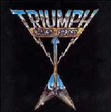 Allied Forces Lyrics Triumph