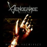 Human Sacrifice Lyrics Vengeance Rising