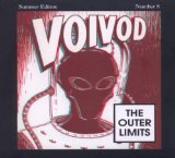 The Outer Limits Lyrics Voivod