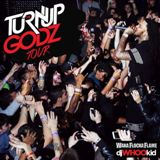 The Turn Up Godz Tour Feat. DJ Whoo Kid Lyrics Waka Flocka