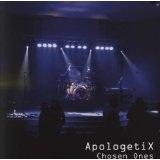 Chosen Ones Lyrics ApologetiX