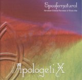 Spoofernatural  Lyrics ApologetiX