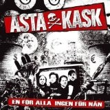 En For Alla Ingen For Nan Lyrics Asta Kask