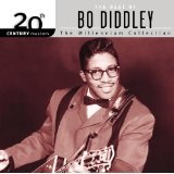I'm A Man Lyrics Bo Diddley