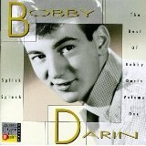 Vol. 1-Splish Splash Lyrics Bobby Darin