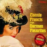 Connie Francis Sings German Favorites Lyrics Connie Francis