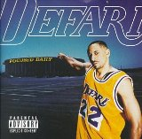 Focused Daily Lyrics Defari