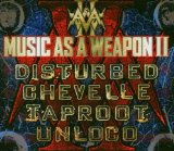 Music As A Weapon II Lyrics Disturbed