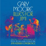Blues for Jimi  Lyrics Gary Moore