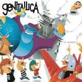 Sin Vaselina Lyrics Genitallica