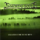 Once Upon A Time In The North Lyrics Immortal Souls