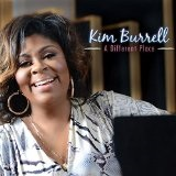 From a Different Place Lyrics Kim Burrell