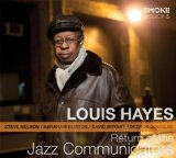 Return of the Jazz Communicators Lyrics Louis Hayes