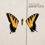 Brand New Eyes Lyrics Paramore